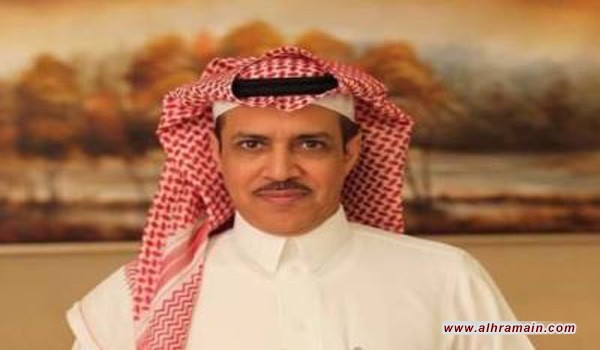 الفايننشال تايمز: اعتقال كاتب سعودي بارز إثر توجيهة انتقادات للديوان الملكي السعودي