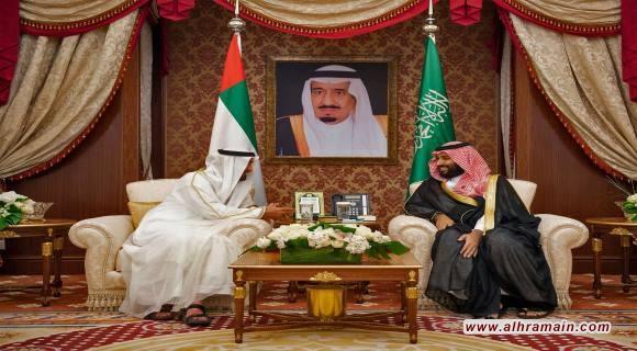 """""""التصدع"""" السعودي- الإماراتي يضعف القتال ضد الحوثيين في اليمن"""