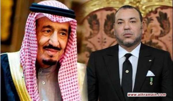 غضب مغربي بسبب محاولة الإمارات والسعودية التعامل مع المغرب كإمارة ملحقة وتوظيف الصحراء الغربية بسبب موقفه المحايد من النزاع مع قطر