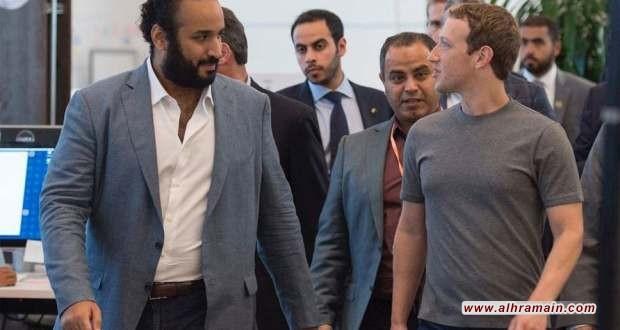 محمد بن سلمان يبتز شركات في دبي بهدف نقلها إلى الرياض