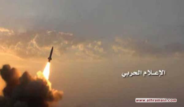 القوات السعودية تعترض صاروخا باليستيا استهدف مطار الرياض.. والحوثيون يتبنون المسؤولية