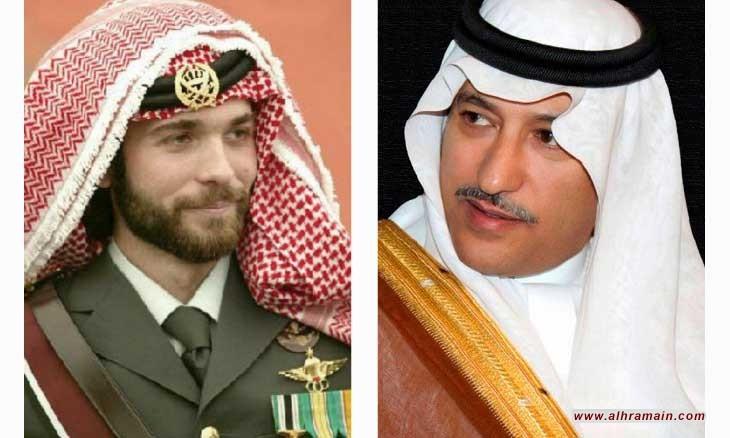 مأدبة إفطار السفير السعودي لدى الأردن: «سيجارة» أم رسالة تصعيد في العلاقة البلدين؟