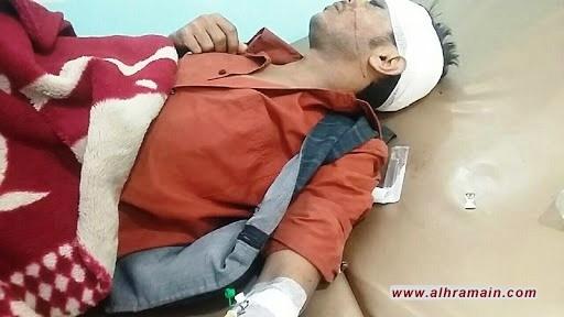 جريمة ثانية للسعودية في 3 أيام: استشهاد مواطن وجرح آخرين بقصف على صعدة