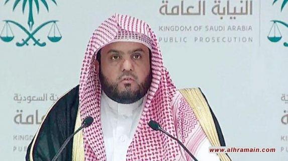 السعودية تنفي وقوع تعذيب في السجون من النساء أو الرجال وجميع الموقوفين يعاملون بصورة حسنة وفق القوانين..