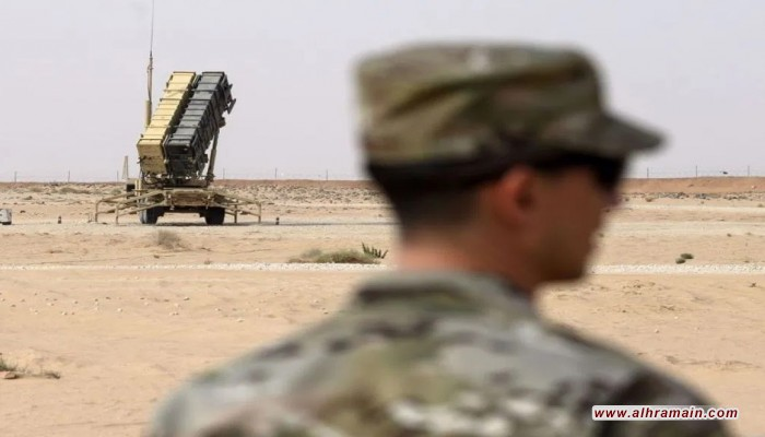 ماذا وراء سحب أمريكا منظومة باتريوت من السعودية؟