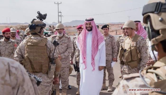 مؤسسة أمريكية تكشف إحصائية هائلة لتكاليف حرب السعودية في اليمن