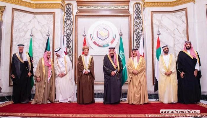 معضلة الأمن في ظل فشل مجلس التعاون الخليجي