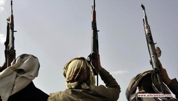 الحوثي: نملك بنك أهداف حيوية في السعودية والإمارات وتل أبيب