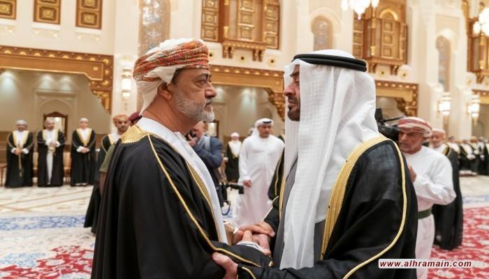 ثورة جهاز الاستثمار.. هكذا تواجه عمان حصار الإمارات والسعودية