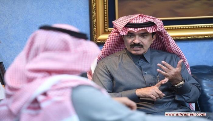 رئيس الغرف التجارية السعودية يدعو لمقاطعة تركيا اقتصاديا
