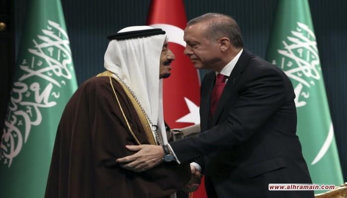 تركيا والخليج.. علاقات معقدة ومستقبل غامض