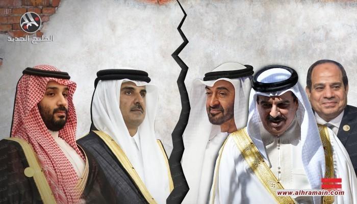 ترتيبات إنهاء الأزمة الخليجية.. السيسي يشارك في قمة مجلس التعاون بالرياض