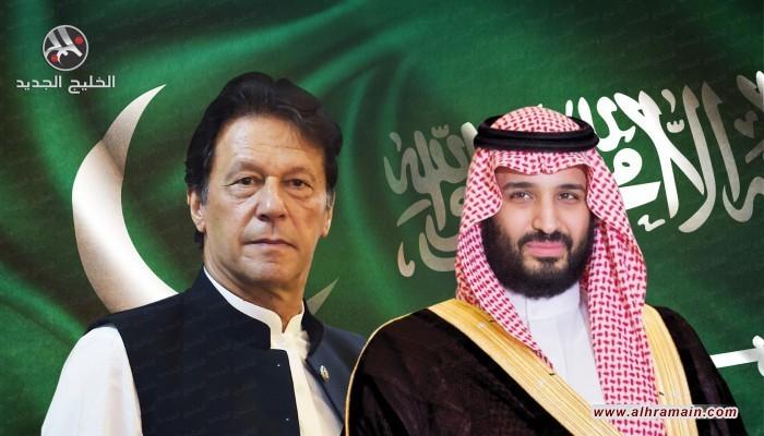 لماذا يتراجع نفوذ باكستان في منطقة الخليج؟