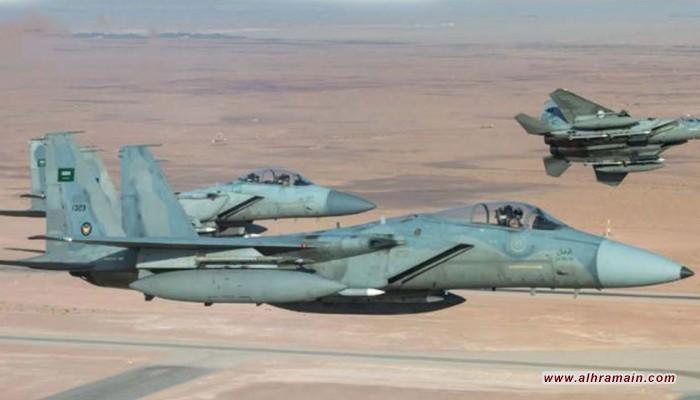 رسالة لتركيا.. طائرات سعودية تصل إلى اليونان للمشاركة بتمرين عسكري