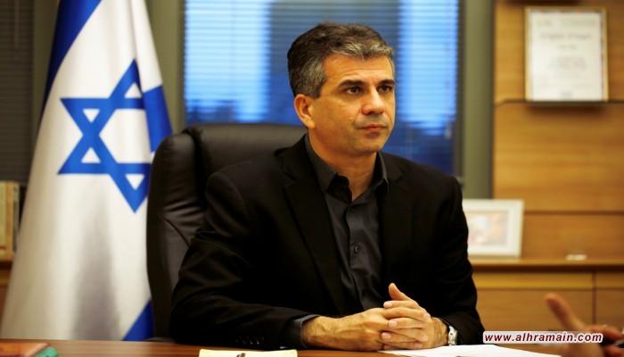 وزير إسرائيلي: السعودية وقطر وعمان والنيجر ستطبع معنا