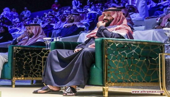 بلومبرغ: ماضي بن سلمان المشين يعرقل ترويج رؤية 2030