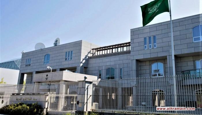 ماذا حدث للمعارض السعودي أحمد عبدالله الحربي؟