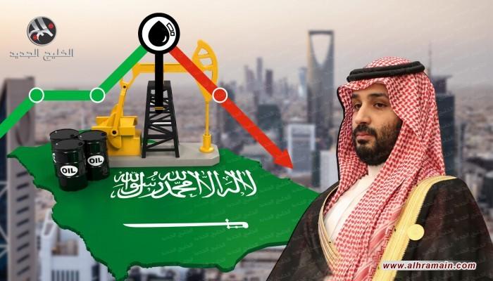 رهان محمد بن سلمان المحفوف بالمخاطر