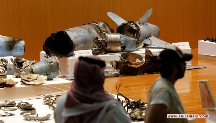 لليلة الثانية على التوالي.. هجوم حوثي على خميس مشيط السعودية والتحالف يتصدى