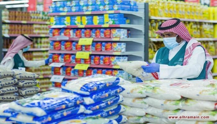 السعودية.. ارتفاع التضخم يفاقم أسعار الأغذية والنقل