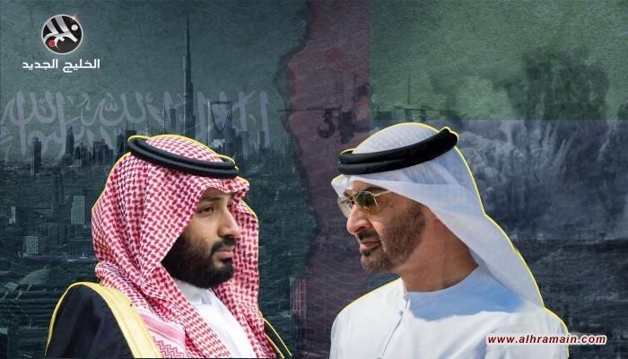 ستراتفور: تفكك العلاقات السعودية الإماراتية أمر حتمي خلال المرحلة المقبلة