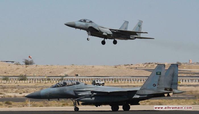 سحب الدفاعات الجوية رغم هجمات الحوثيين.. هل تخلى بايدن عن السعودية؟