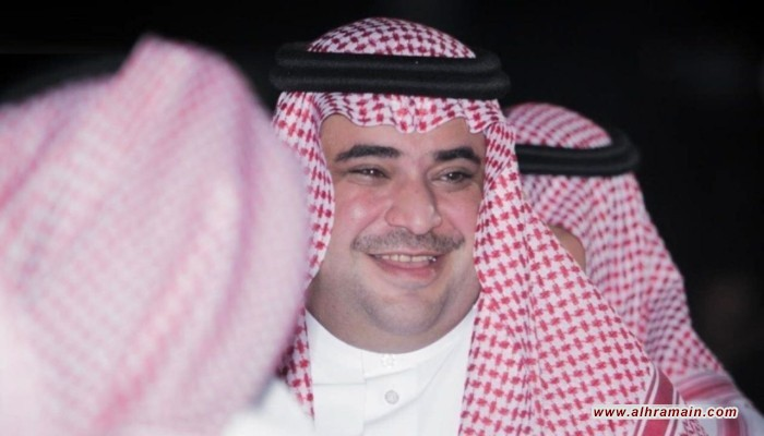 محاولات سعودية لإعادة القحطاني إلى القصر الملكي.. الجارديان تكشف السر
