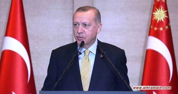 أردوغان: السعودية ضغطت على باكستان لمنعها من المشاركة في القمة الإسلامية