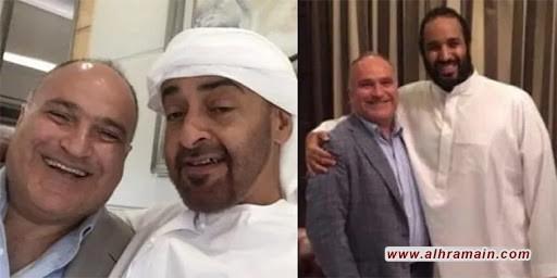 إدانة مقرّب من بن زايد وبن سلمان بجريمة اغتصاب أطفال