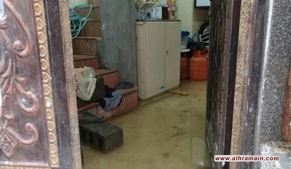 """""""بلدي القطيف"""": 80% من المحافظة غير مغطاة بشبكة تصريف الأمطار"""