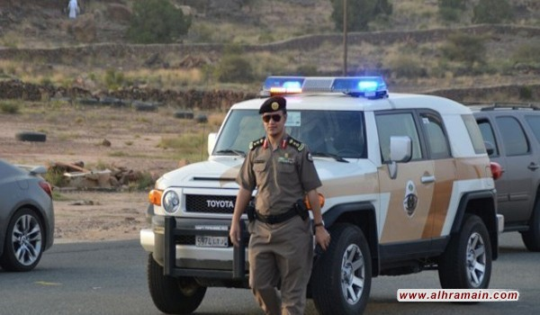 """أنباء عن اعتقال السلطات السعودية شيخ قبيلة """"العتيبة"""""""