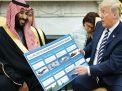 واشنطن منحت 6 تراخيص سرية لبيع تكنولوجيا نووية للسعودية