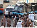 حادث الدمام.. الإرهاب يضع رجال الشرطة بالسعودية على رأس أولوياته