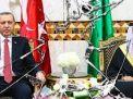"""لماذا """"يُغَيِّر"""" أردوغان مُعظم سياساته ويَطرُق أبواب القاهرة والرياض طلبًا للمُصالحة؟"""