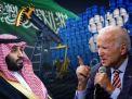 بايدن يحمل السعودية مسؤولية ارتفاع أسعار النفط.. ويتهم بن سلمان ضمنا